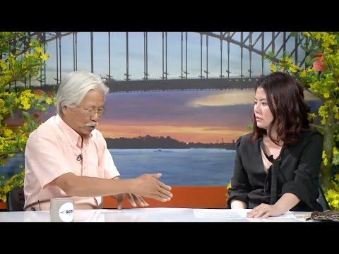 Bình Luận Thời Cuộc Việt Nam với Ông Vũ Trọng Khải ngày 17.01.2017