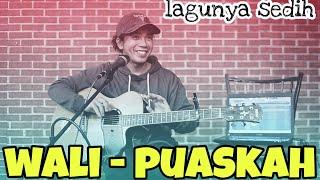Download Lagu PUASKAH WALI - COVER AMRINAL RASADI mp3