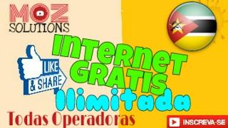 Novo VPN! Internet gratis em todas as operadoras