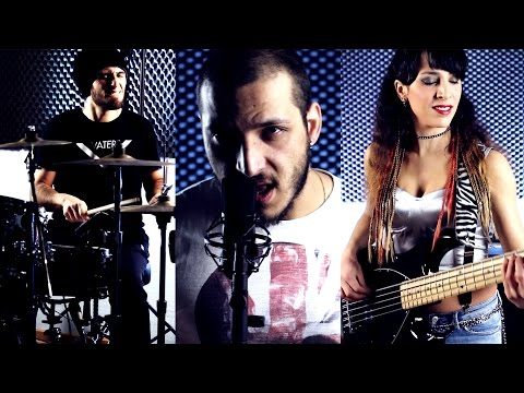 WOLFMOTHER - NEW MOON RISING - Cover By #MusicVideoCollective