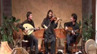 SAMAI - Música de la India y Turquía - Nikriz longa
