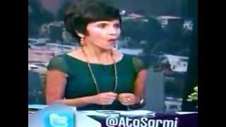 PLEITAZO de Doña lucha y Albertano