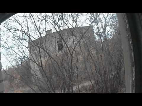 Estonian Urban Exploring Crew  Latvian Soviet time abandoned Millitary base III