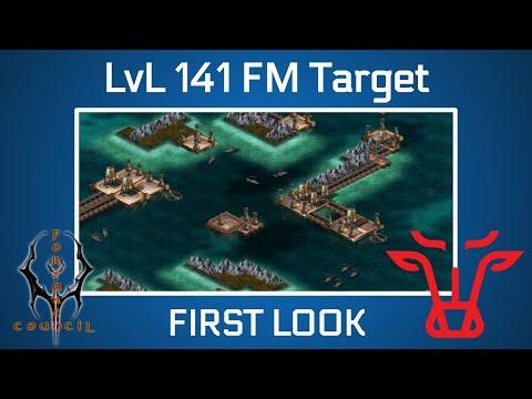 Battle Pirates: Level 141 Forsaken Mission [U3 Praetorians] March 2020