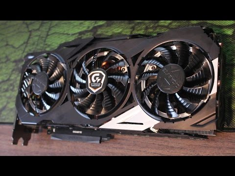 Gigabyte Xtreme Gaming GTX980ti Unboxing & Overview