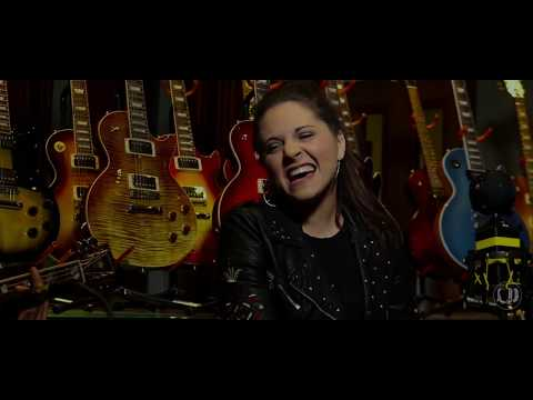 Lauren Davidson - It's You Live from Gibson NYC Mp3