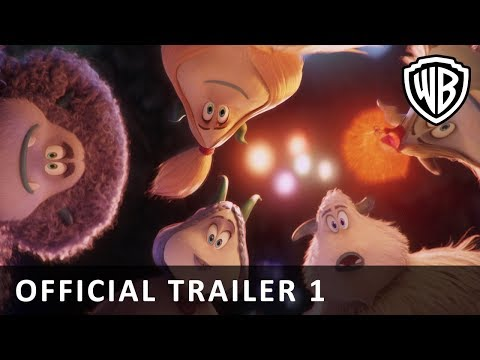Smallfoot - Official Trailer 1 (DK)