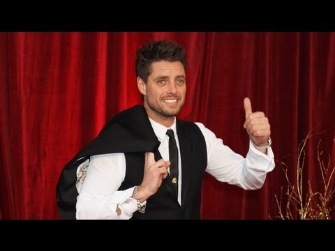 The Late Late Show: Keith Duffy passes the torch to son Jay