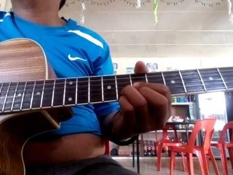Lite gitar handy black hanya dalam lagu