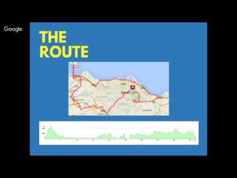 Edinburgh Night Ride 2017 Webinar