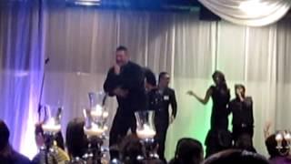 SOY: Esera Tuaolo singing No One by Alicia Keys
