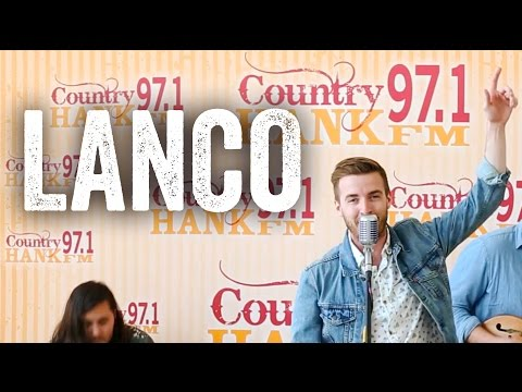LANco - Greatest Love Story [Live Performance]