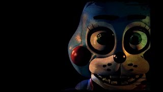 Five Nights At Freddy 2- It