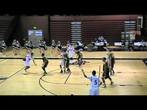Andre Wilson #23 Patriot High School