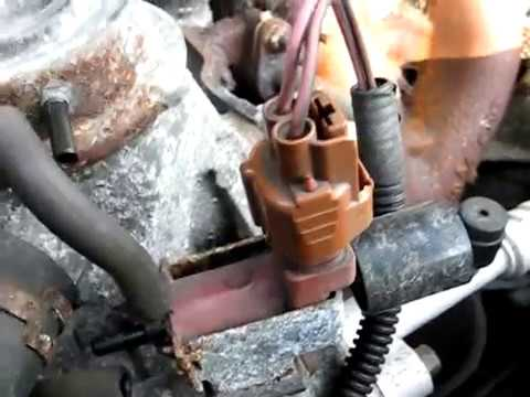 P0410 Secondary Air injection System Troubleshooting - YouTube