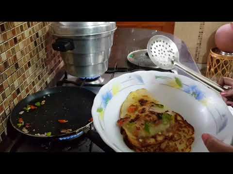 Special indian morning breakfast routine 2017 in hindi / breakfast ideas / breakfast recipes india
