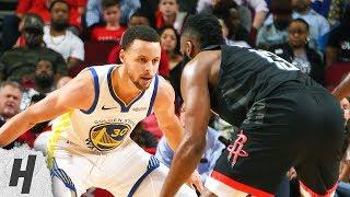 Golden State Warriors vs Houston Rockets - Full Highlights   March 13, 2019   2018-19 NBA Season