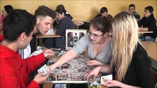 """II etap konkursu """"RSP II edycja"""" - Promocja ZSTE w Skawinie"""