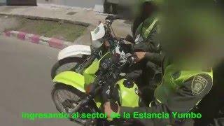 Recuperacion de moto con GPS alarma Lavamotos 3D