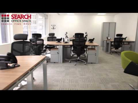 Office Space in Moorgate for Rent - City Of London Office Space