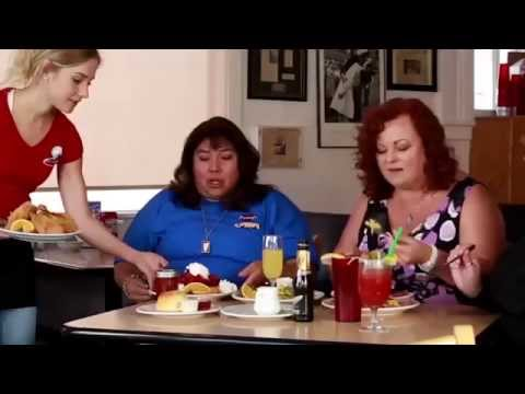Taste Buds Season 1 Episode 5, Penny's All American Cafe and