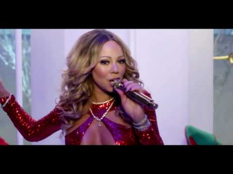 Mariah Carey - Here Comes Santa Claus