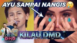 Download lagu Nando 16 Tahun Suara Merdunya Buat Ayu Ting Ting Menangis Tersedu Sedu Kilau DMD MP3