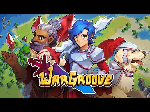 Wargroove Wiki