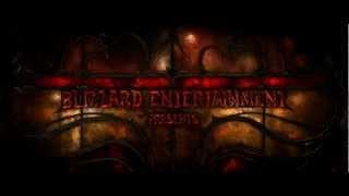 Diablo 3 Трейлер HD Русский