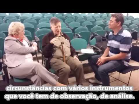 Entrevista com Ubiratan D'ambrosio