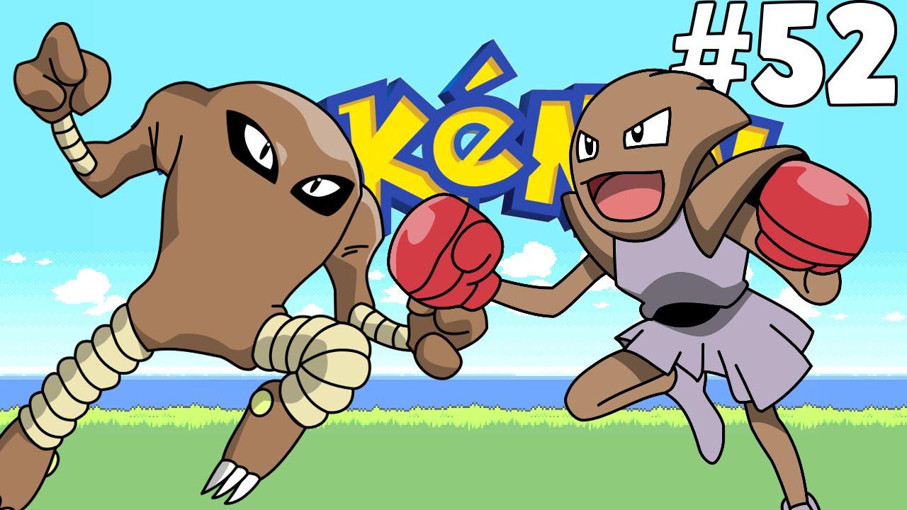 Kicklee Oder Nockchan 052 Pok 233 Mon Revolution Online Let S Play Deutsch German Youtube