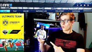 OMG FIFA 18!!! LEGENDEN AUF ALLEN KONSOLEN (PS4, XBOX ONE, PC) ⛔️🔥😎