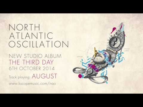 North Atlantic Oscillation - August (artwork video) (from The Third Day)