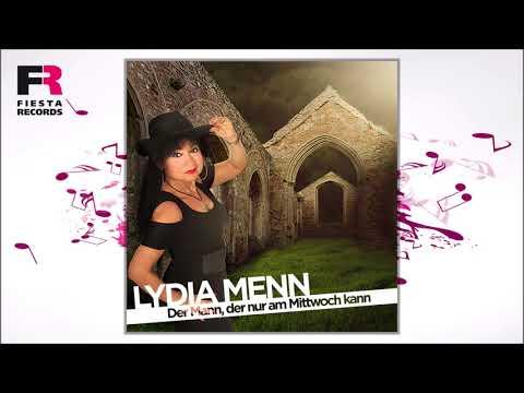 Lydia Menn - Der Mann, der nur am Mittwoch kann (Hörprobe)