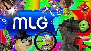 MLG 360 NOSCOPE 420 BLAZE IT THE GAME