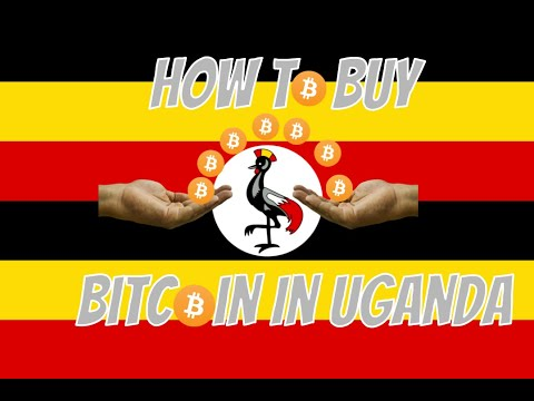 How To Buy Bitcoin In Uganda