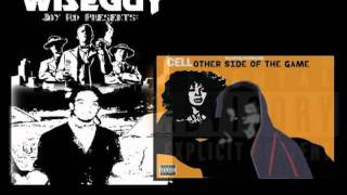Cell and Erykah Badu - Other Side Of The Game