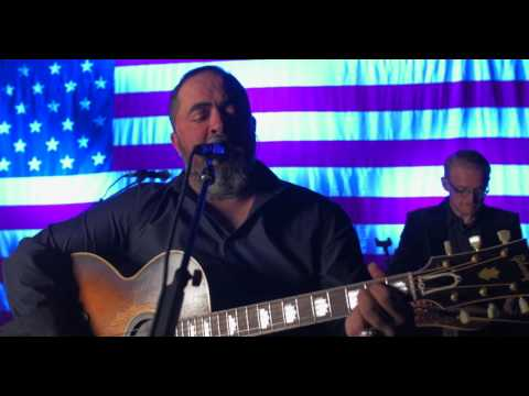 "Aaron Lewis - ""That Ain't Country"" Acoustic"