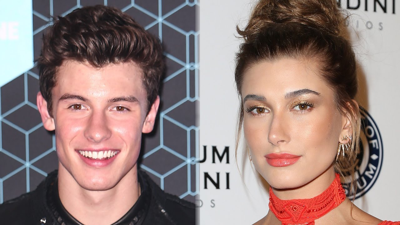 Is shawn mendes dating hailey baldwin