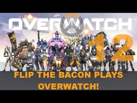 overwatch competitive matchmaking bad