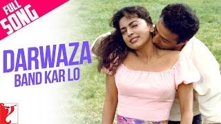 Download Video Darwaza Band Kar Lo - Full Song | Darr | Sunny | Juhi | Abhijeet Bhattacharya | Lata Mangeshkar MP3 3GP MP4