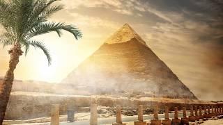 Египетский раб | Автор Валерий Брюсов