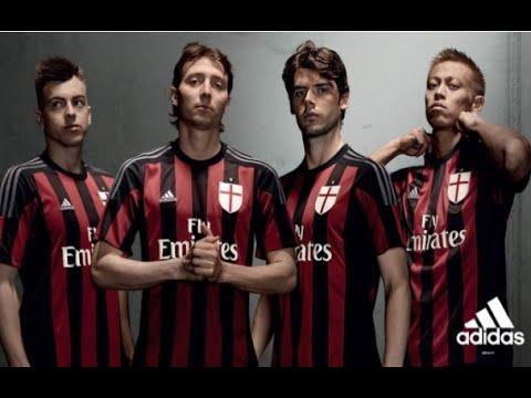 pes 2013 ac milan vs sassuolo - photo#40