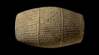 Anunnaki Gods- Marduk the God of Hammurabi, Cyrus and the Israelites?