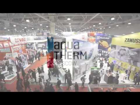 ТПХ Русклимат на Aquatherm 2018. Газовые колонки Electrolux