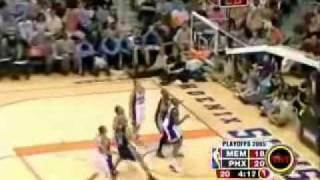 Jason Williams 2005 playoff.wmv Thumbnail