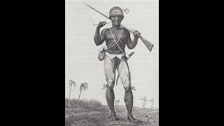 A Haven from Slavery on Florida: Angola