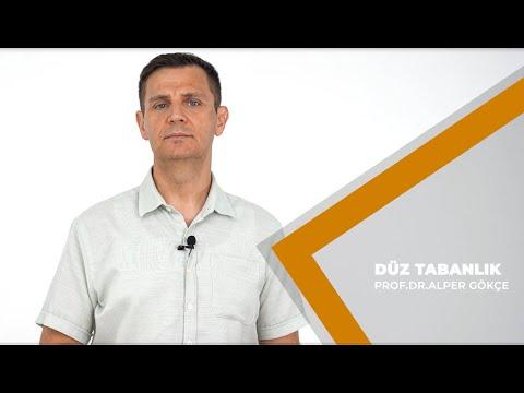 Download DÜZ TABANLIK - AYAK & AYAK BİLEĞİ ANATOMİSİ, AYAK SAĞLIĞI