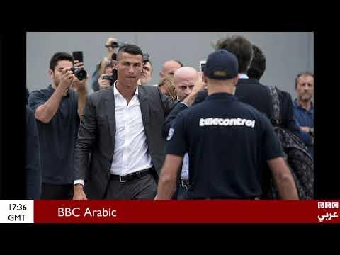#كريستيانو_رونالدو: لم انتقل للصين و قطر مثل آخرين و لست نادما على ترك #ريال_مدريد  - نشر قبل 3 دقيقة