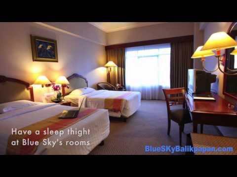 Blue Sky Hotel - Balikpapan - East Kalimantan - Indonesia